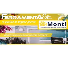 Axel Point Volantino Ferramenta & C. Estate 2019
